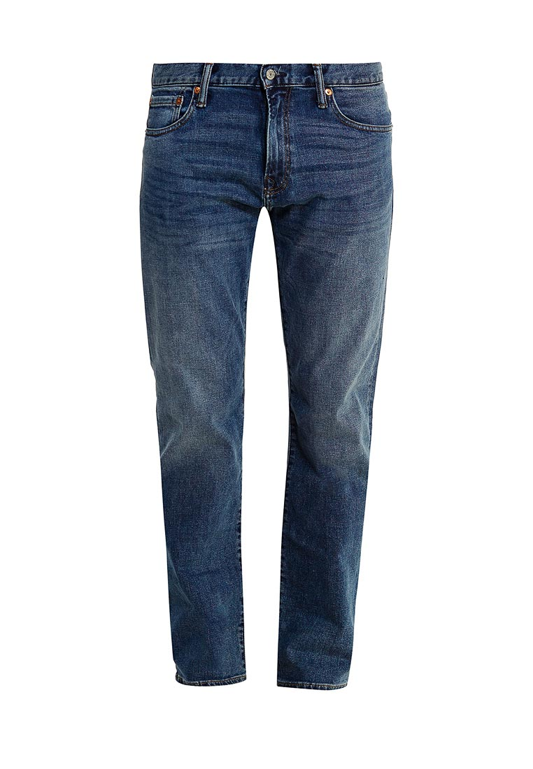 Мужские прямые джинсы Gap 866473