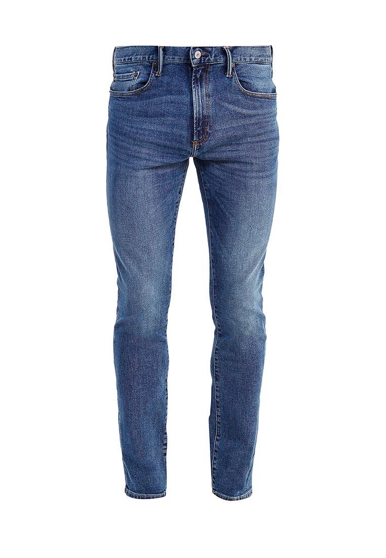 Зауженные джинсы Gap 866477