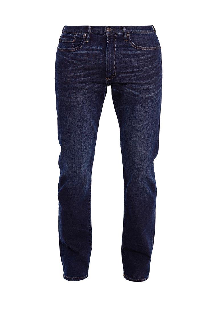 Зауженные джинсы Gap 837201