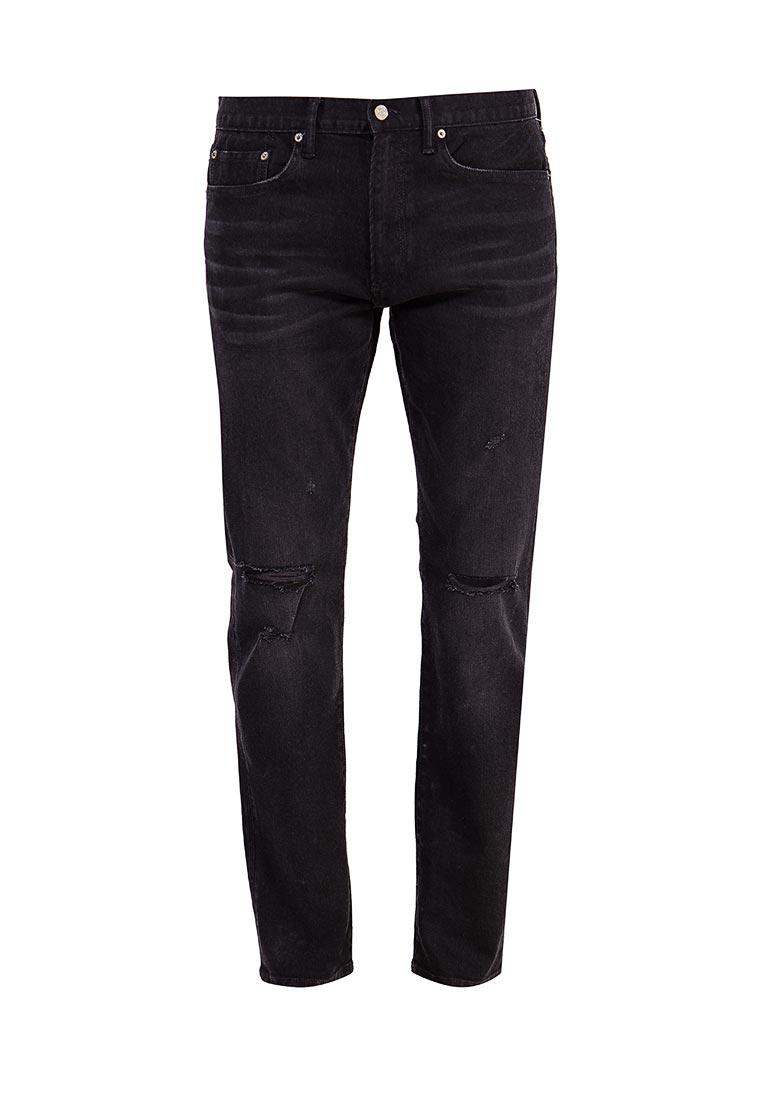 Зауженные джинсы Gap 837337