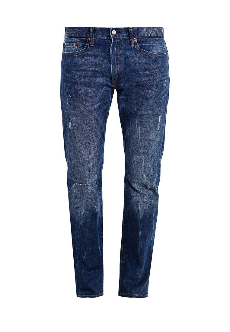 Мужские прямые джинсы Gap 837343