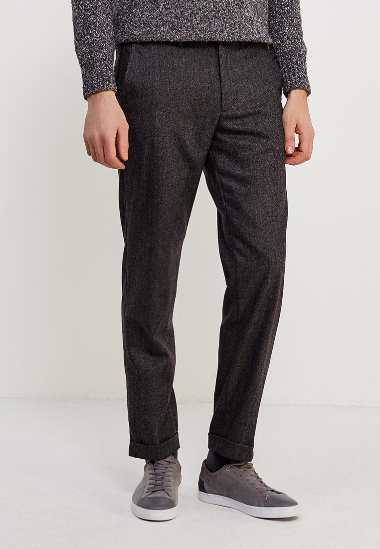 Мужские повседневные брюки Gap 123959