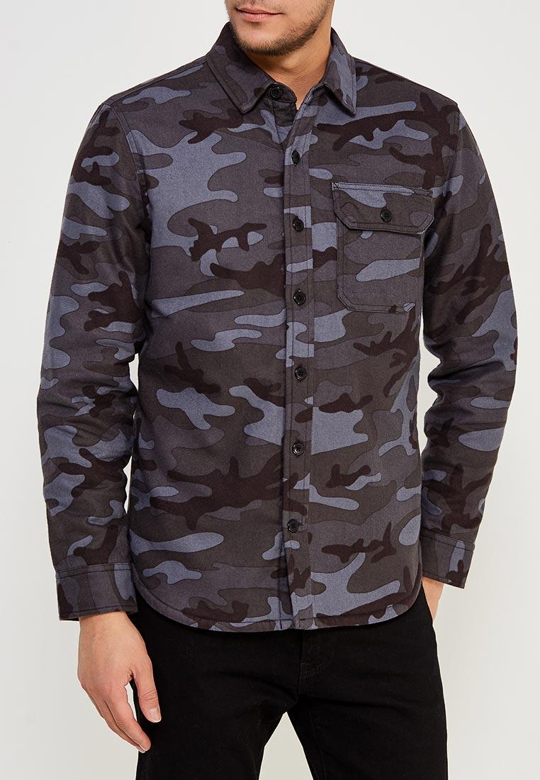 Рубашка с длинным рукавом Gap 125757