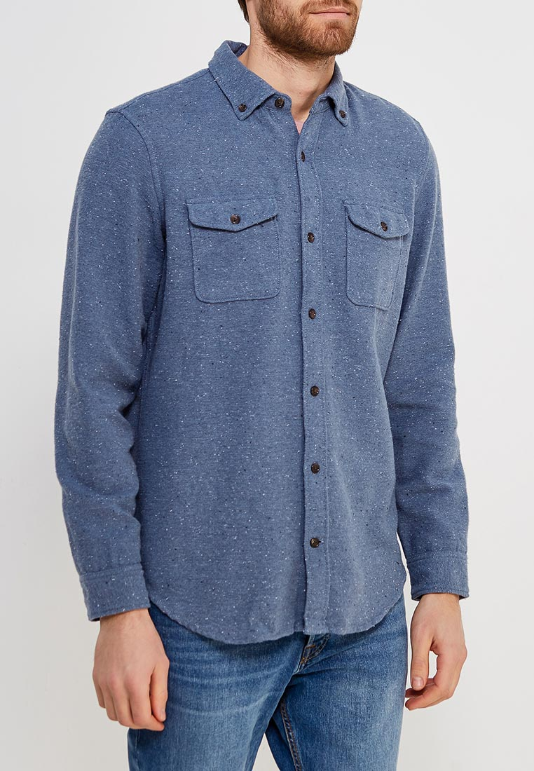 Рубашка с длинным рукавом Gap 125833