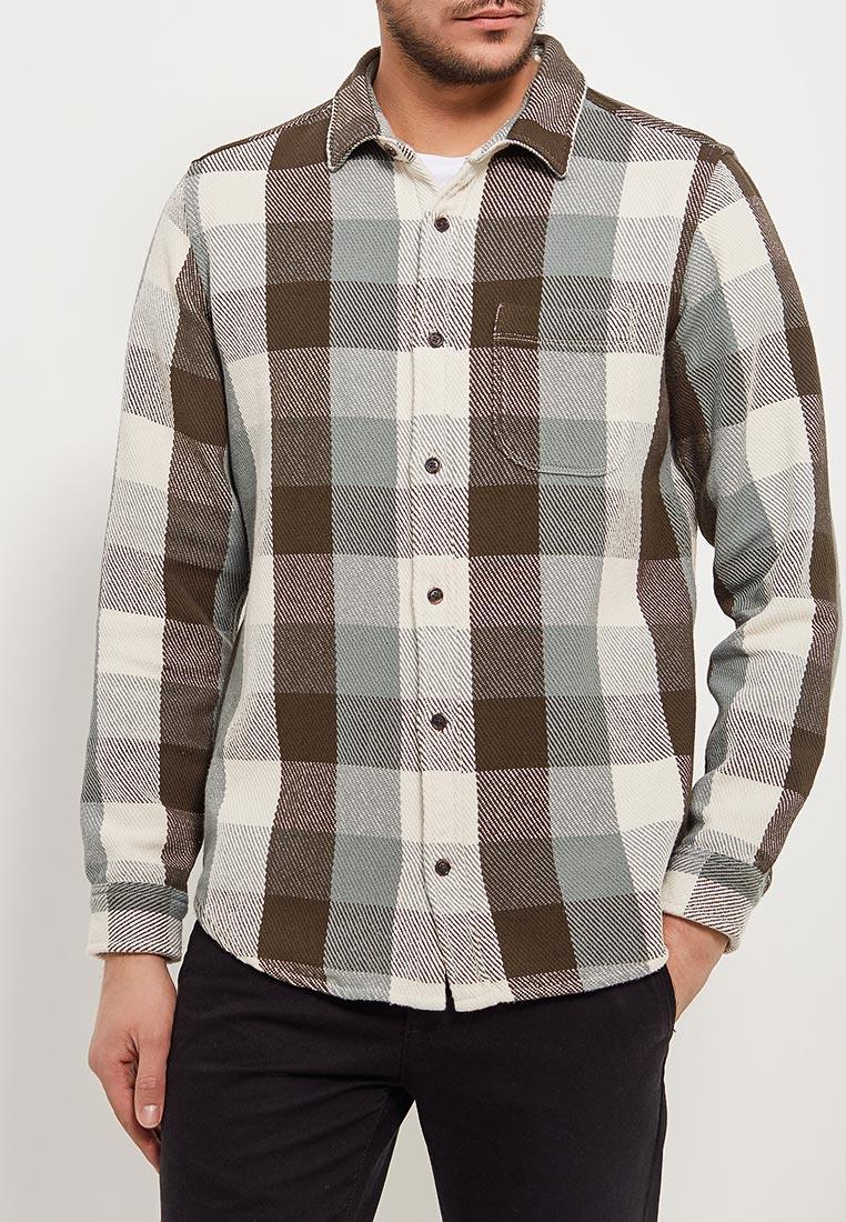 Рубашка с длинным рукавом Gap 125983