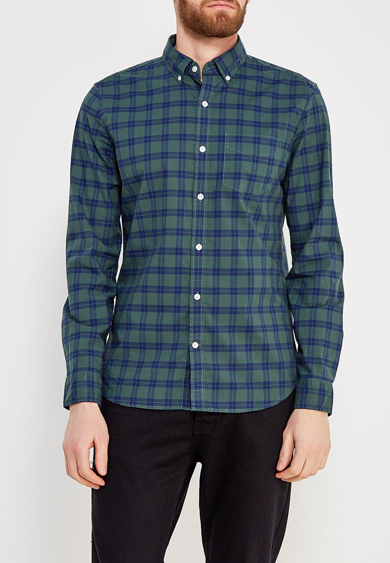 Рубашка с длинным рукавом Gap 191039