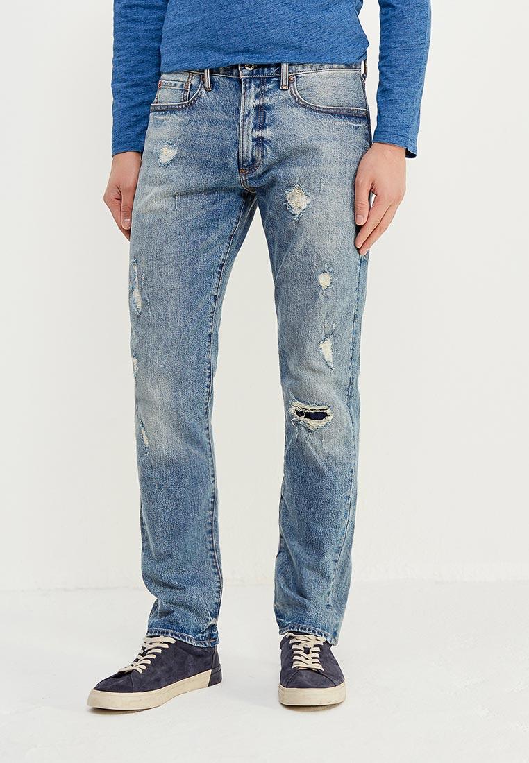 Зауженные джинсы Gap 192596