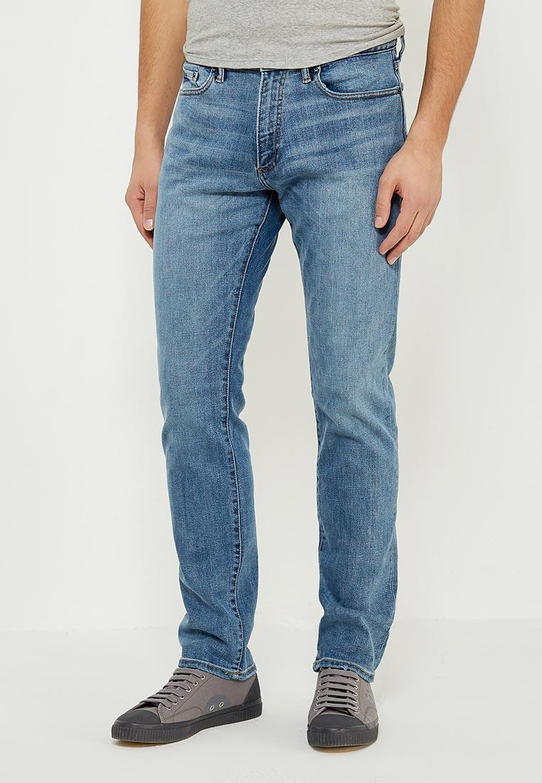 Зауженные джинсы Gap 194591