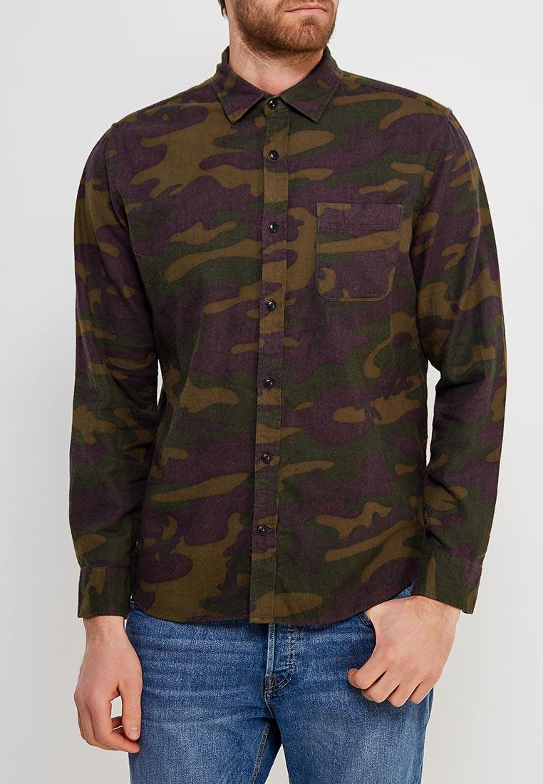 Рубашка с длинным рукавом Gap 199645