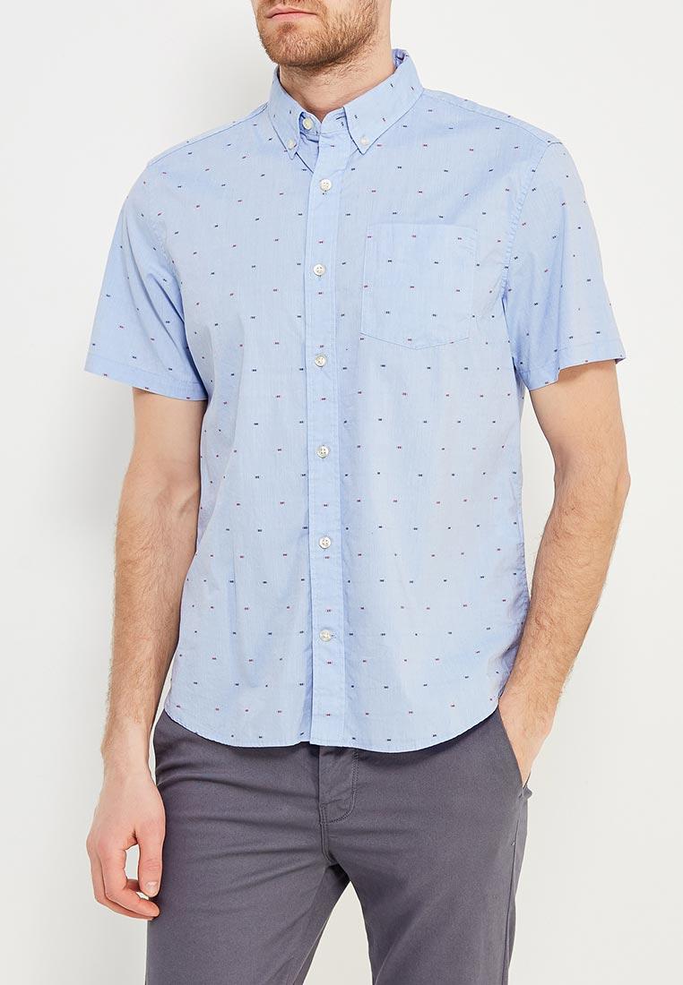 Рубашка с коротким рукавом Gap 232088