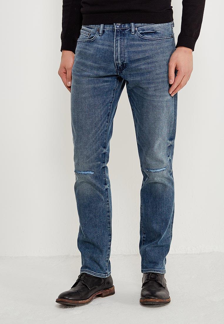 Зауженные джинсы Gap 936273