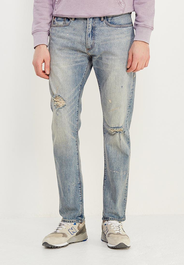 Мужские прямые джинсы Gap 936293