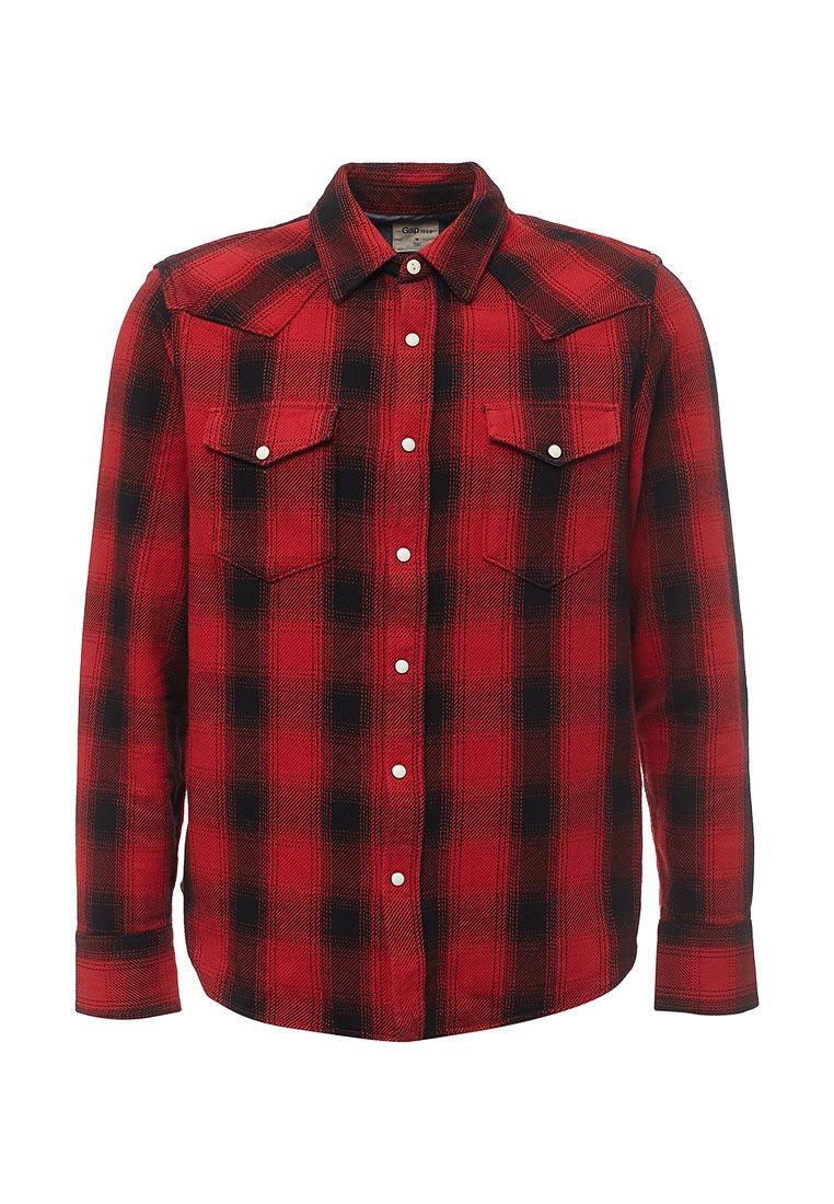 Рубашка с длинным рукавом Gap 936594