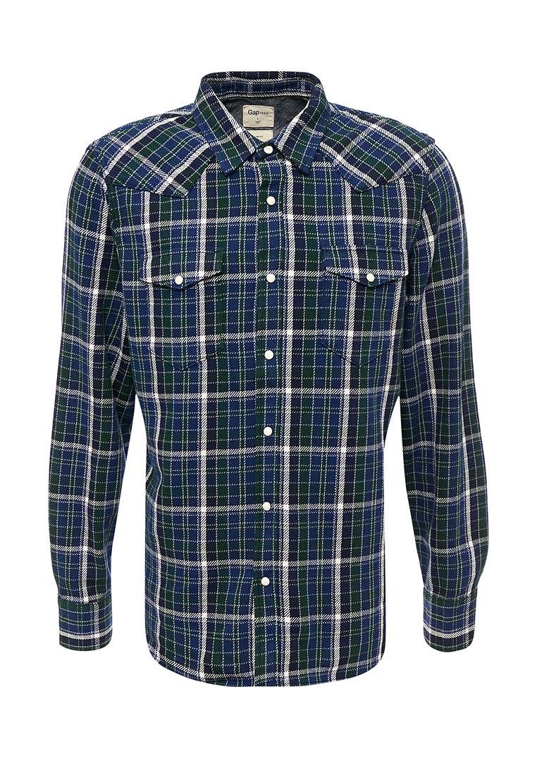 Рубашка с длинным рукавом Gap 936600