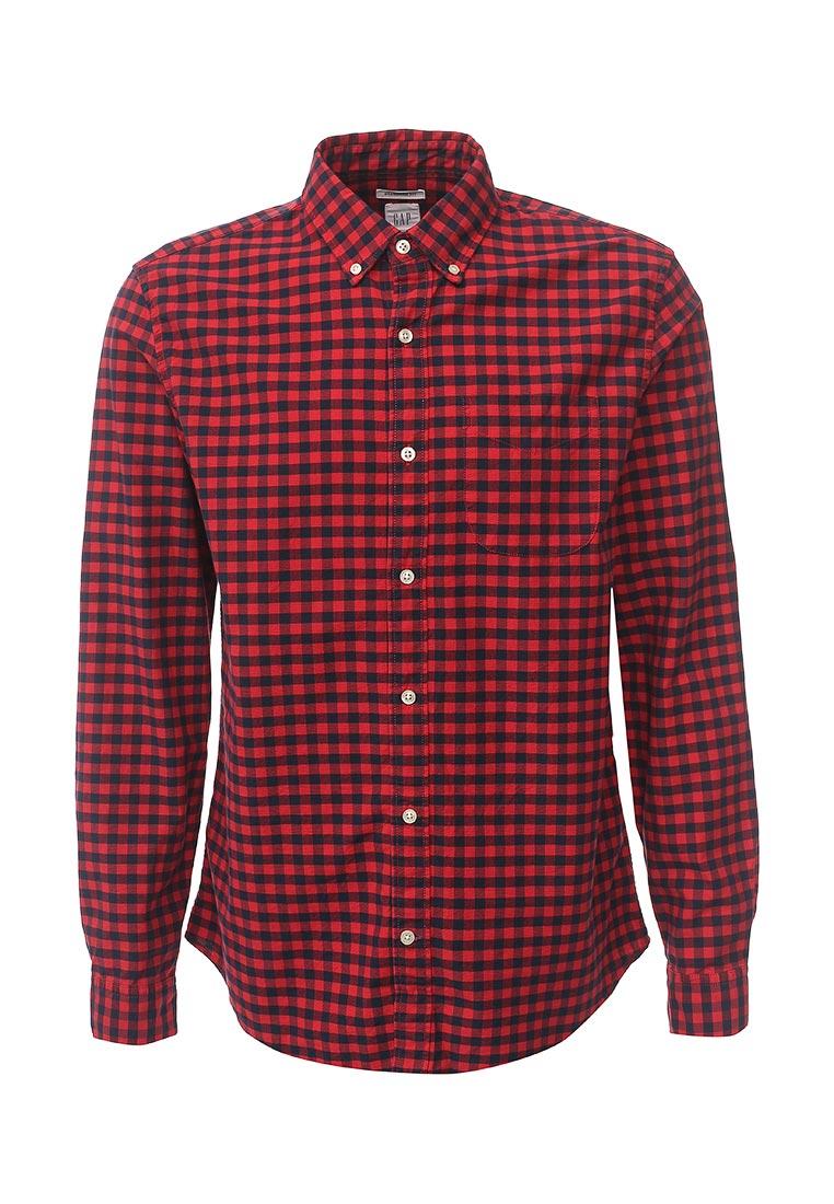 Рубашка с длинным рукавом Gap 179880