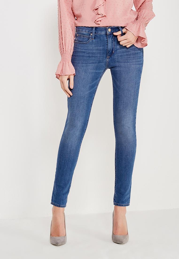 Зауженные джинсы Gap 192606
