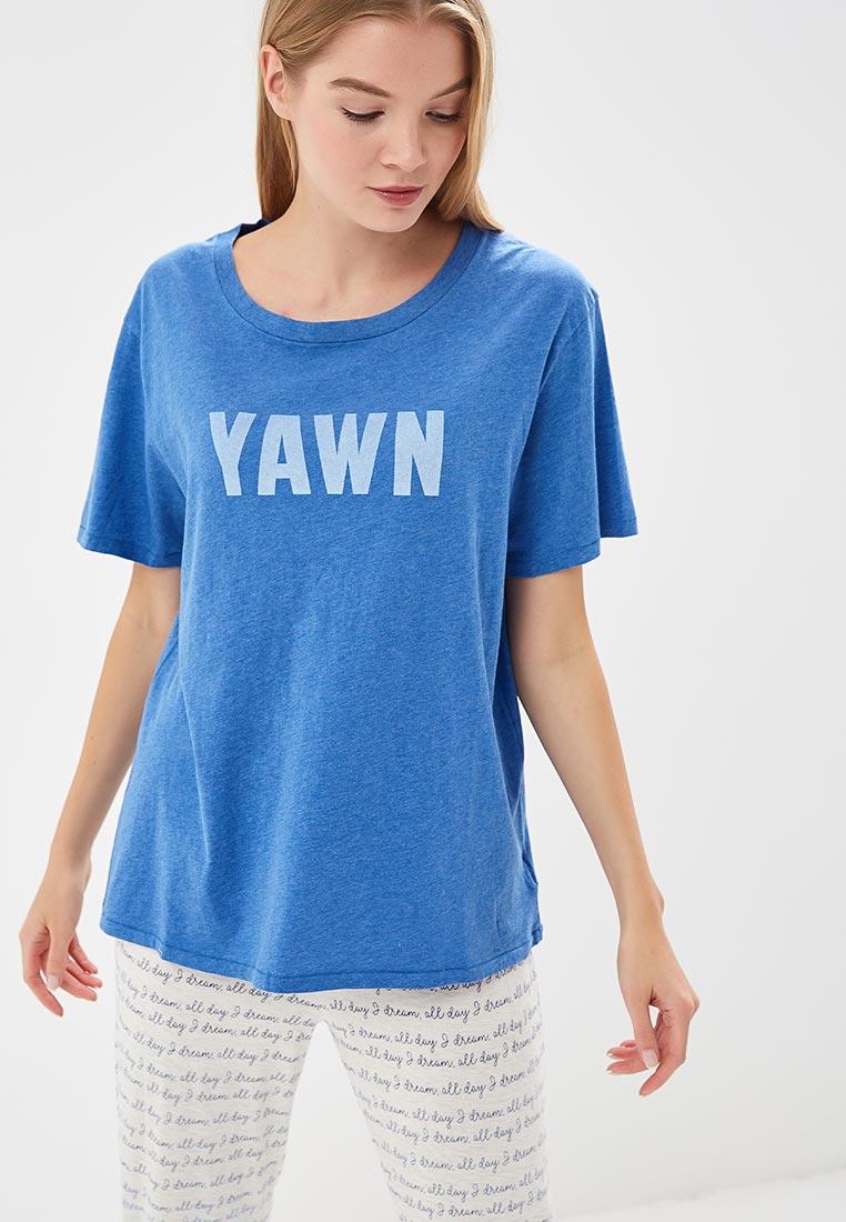 Домашняя футболка Gap 215266