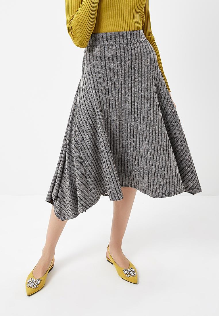Широкая юбка Gap (ГЭП) 223840