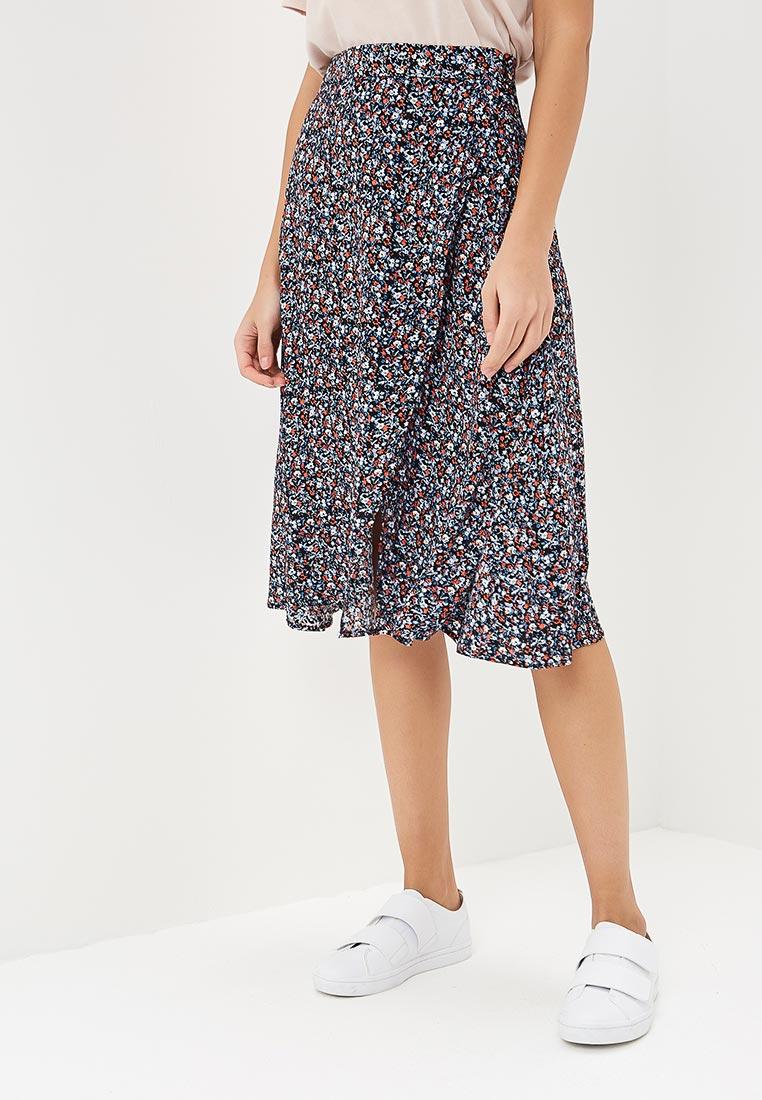 Широкая юбка Gap 223890