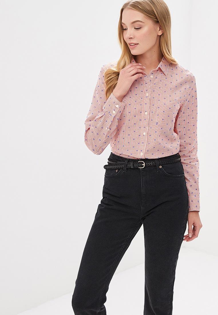Женские рубашки с длинным рукавом Gap 232099