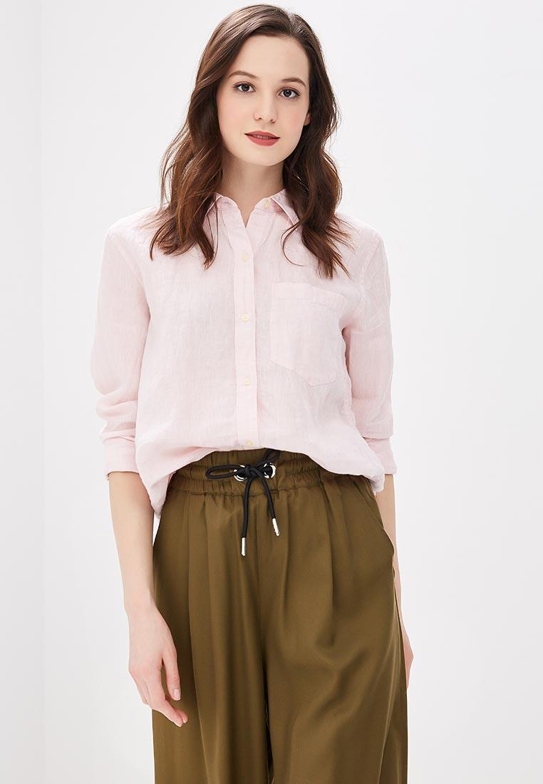 Женские рубашки с длинным рукавом Gap 232977