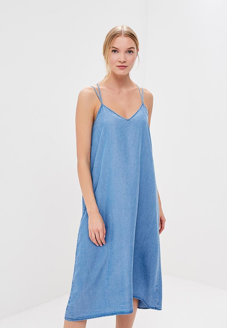 Платье-миди Gap 329447