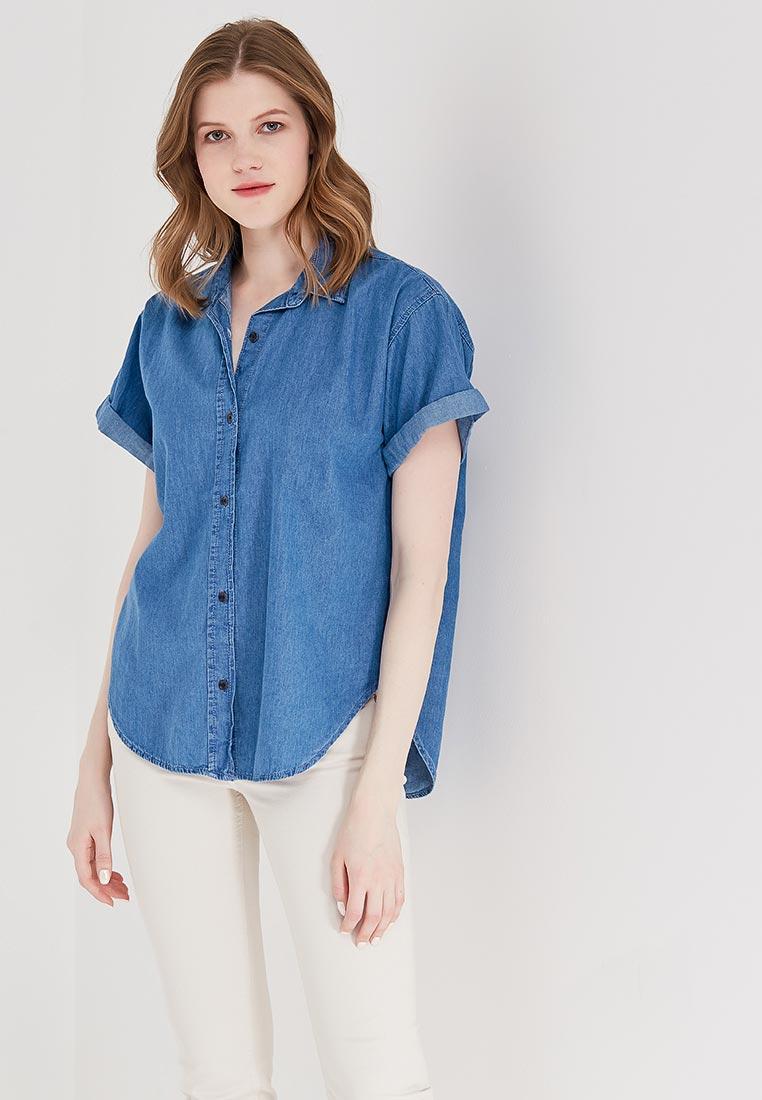 Рубашка с коротким рукавом Gap 256607