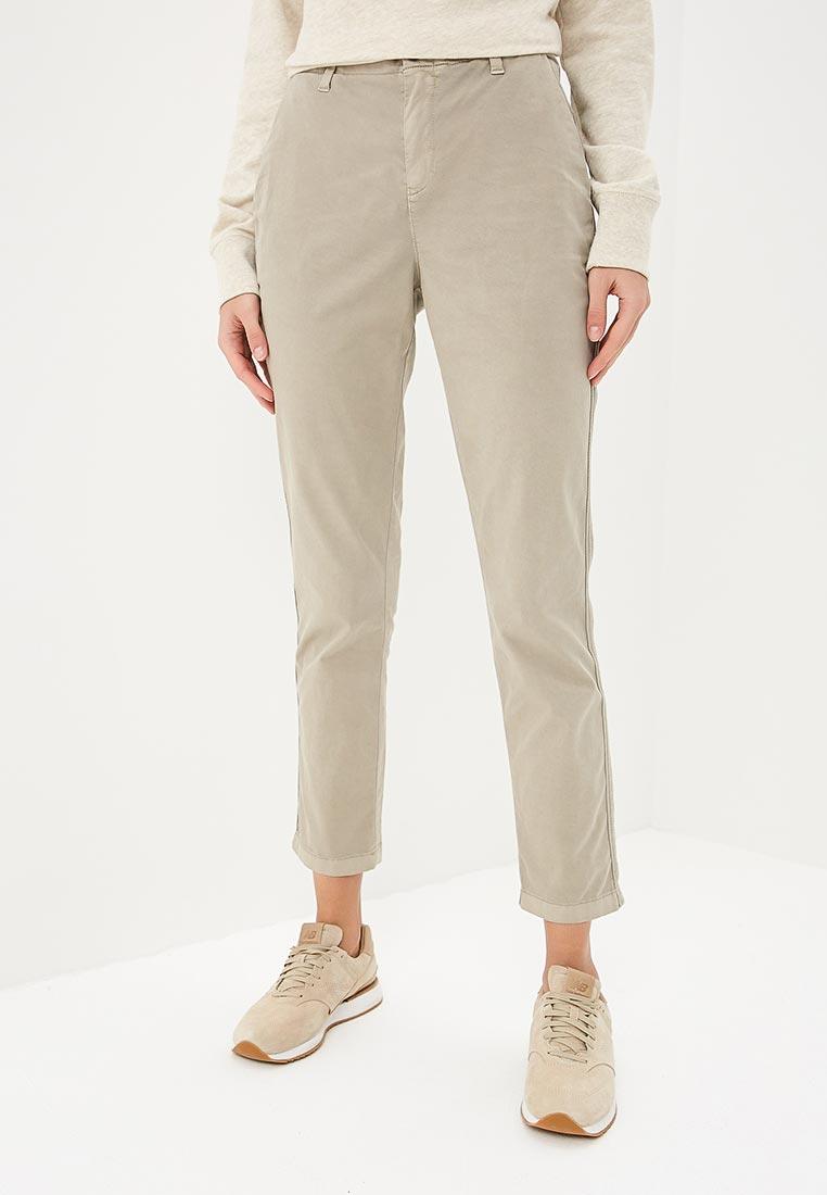 Женские зауженные брюки Gap 256476