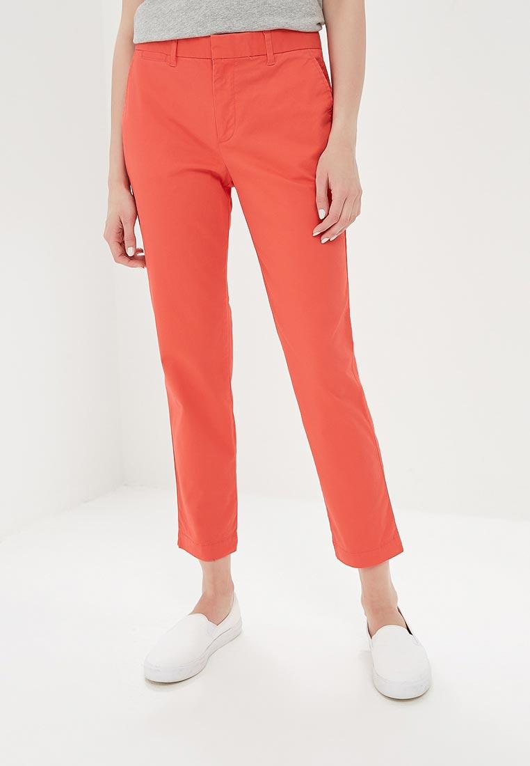 Женские зауженные брюки Gap 256485