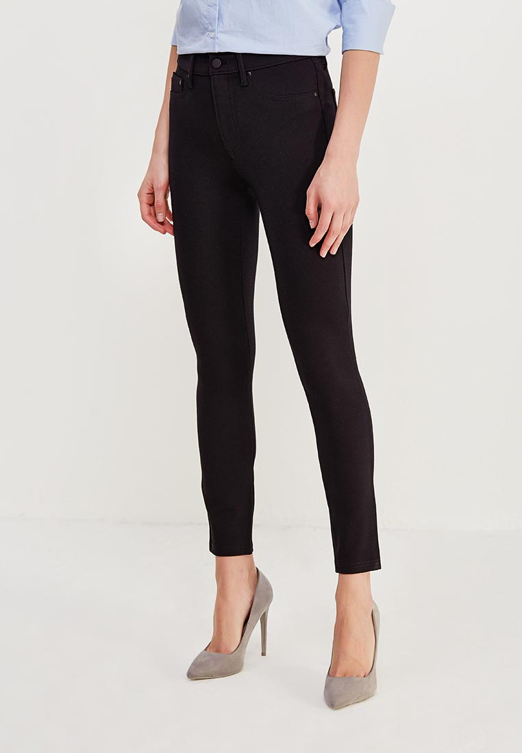 Женские зауженные брюки Gap 256492