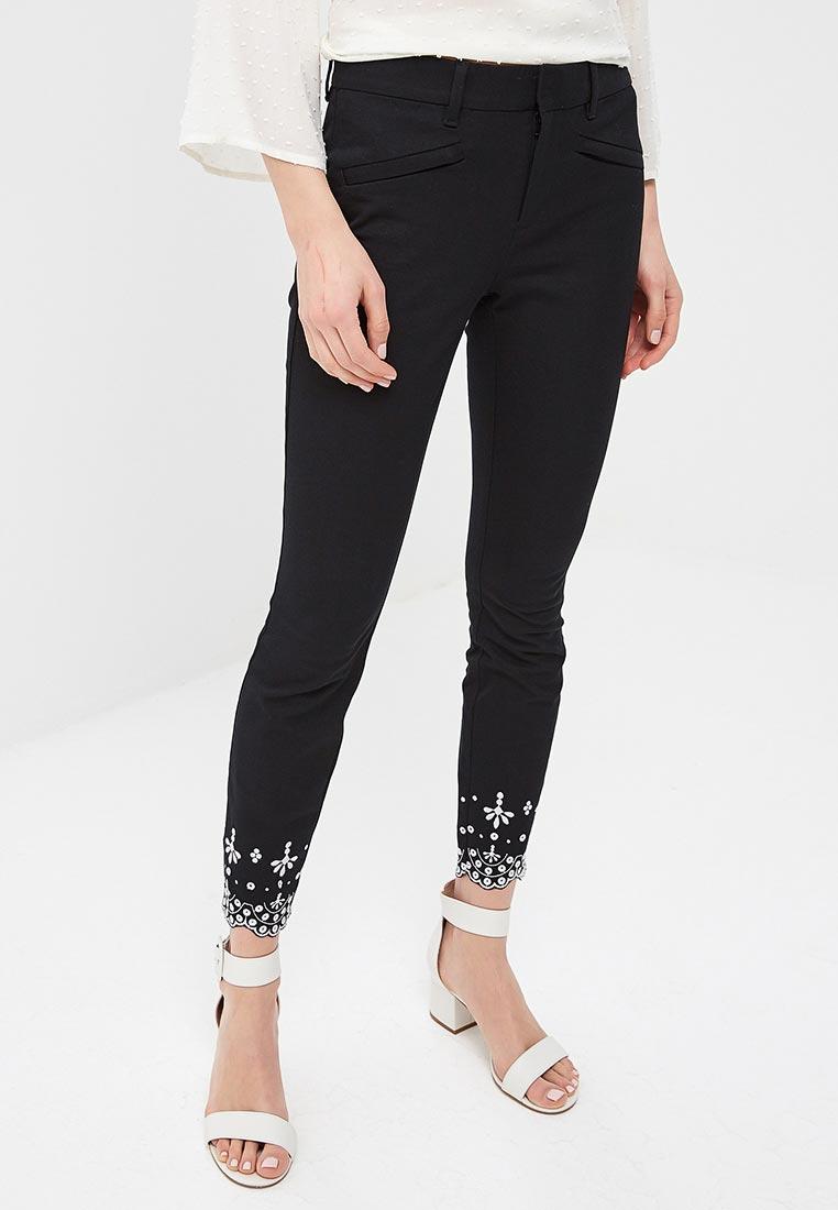 Женские зауженные брюки Gap 256629