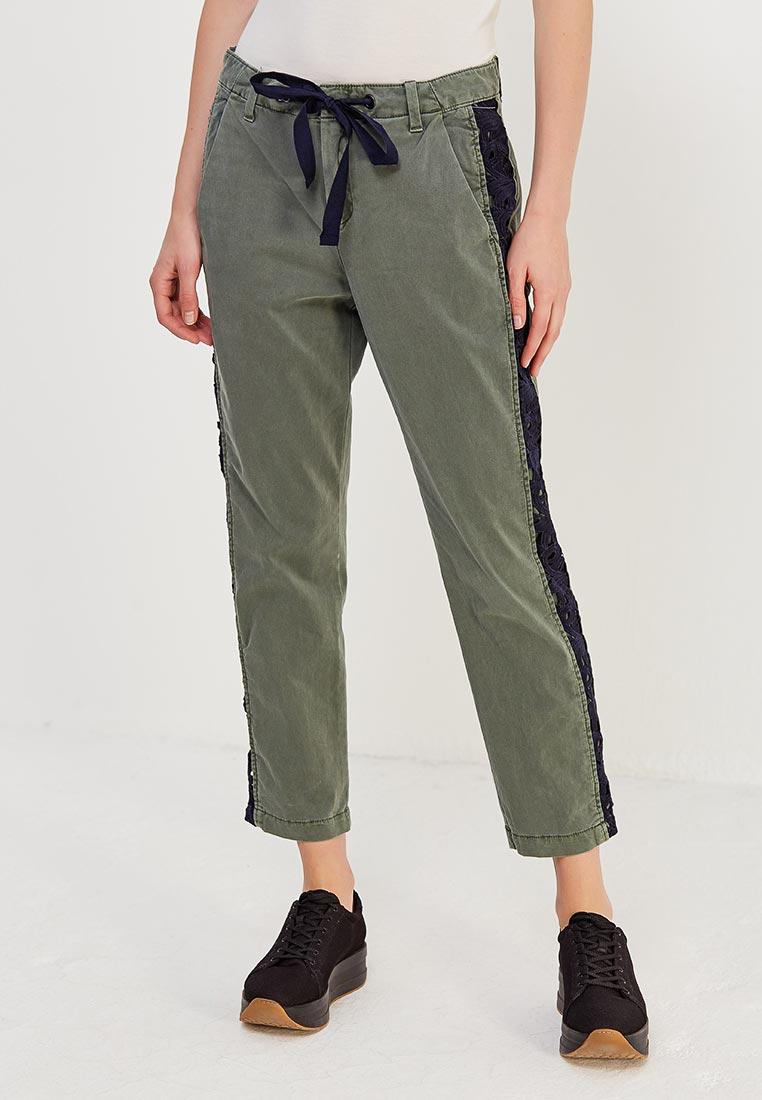 Женские зауженные брюки Gap 282302