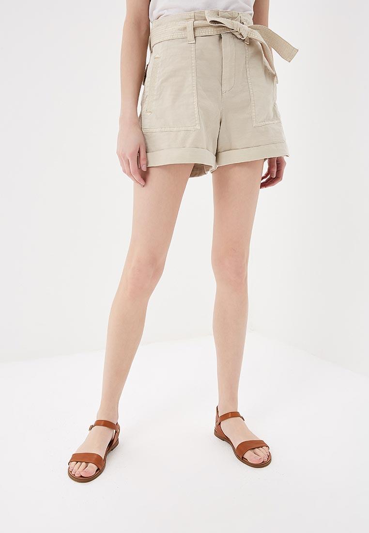 Женские повседневные шорты Gap 282503
