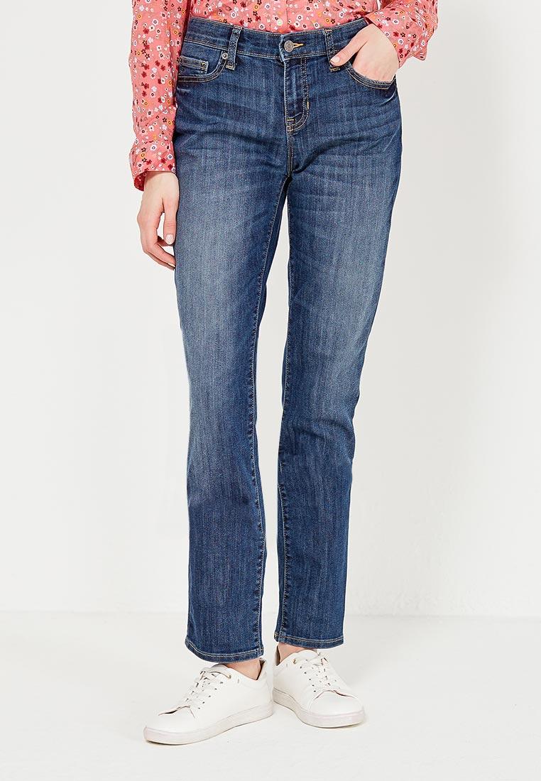 Зауженные джинсы Gap 712662