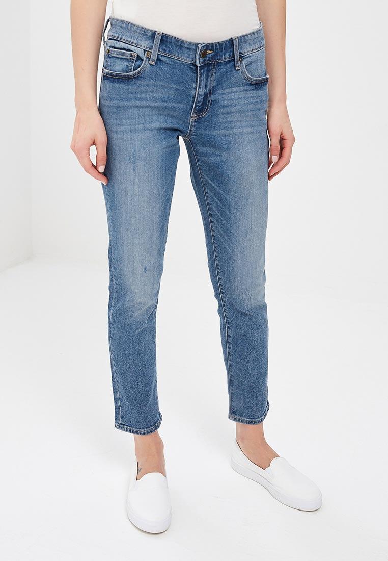Зауженные джинсы Gap 647255
