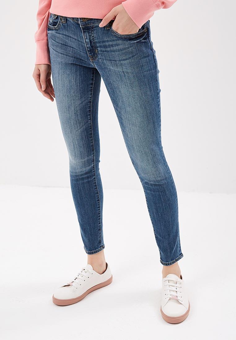 Зауженные джинсы Gap 912309