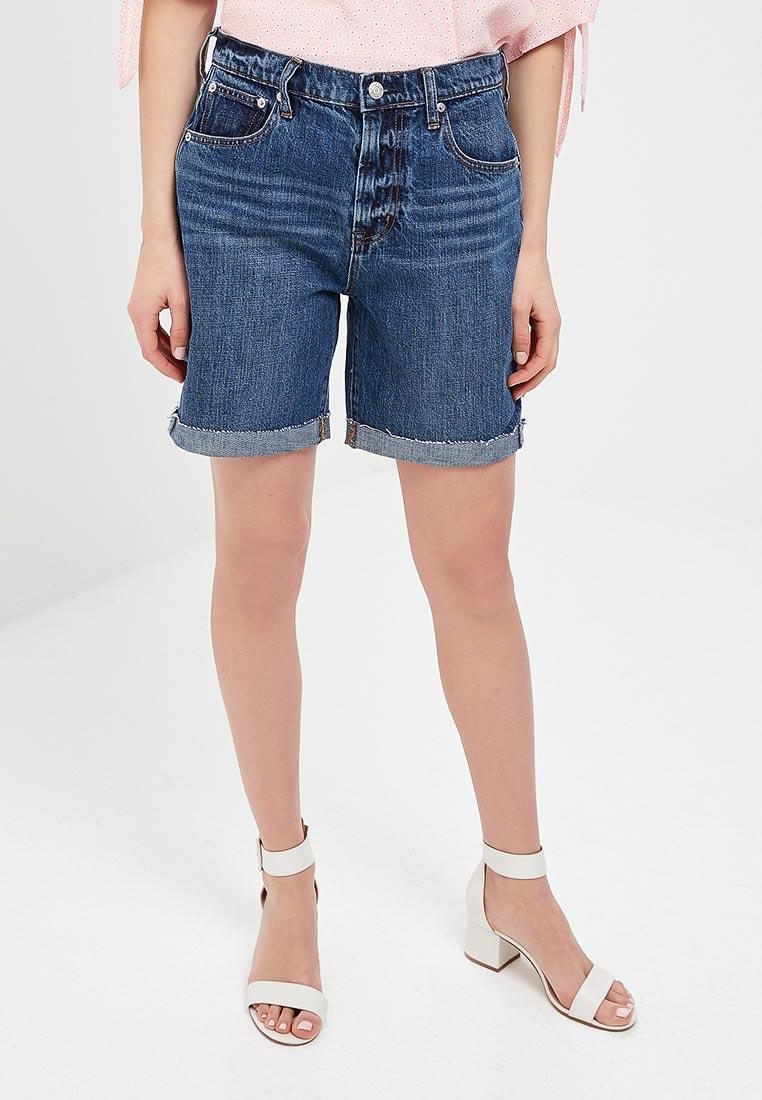 Женские джинсовые шорты Gap 256483