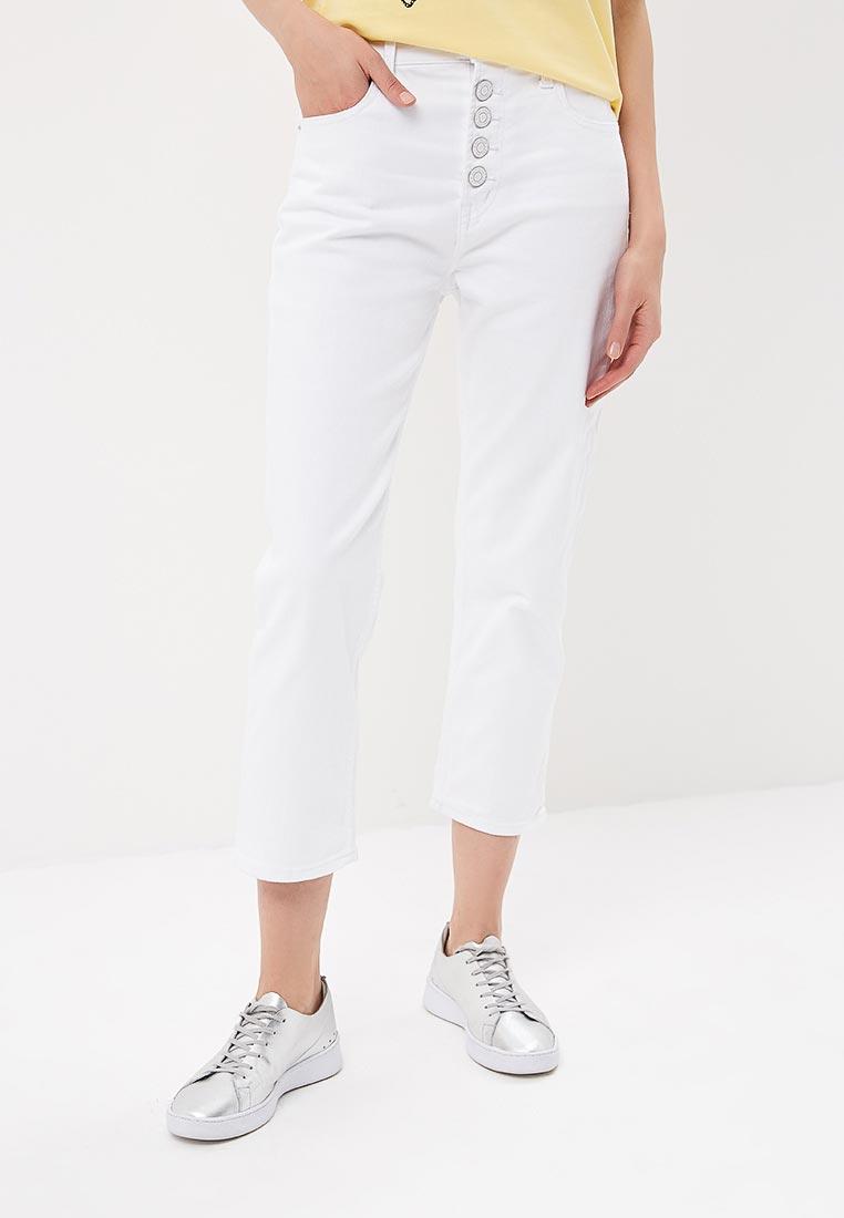 Прямые джинсы Gap 256506