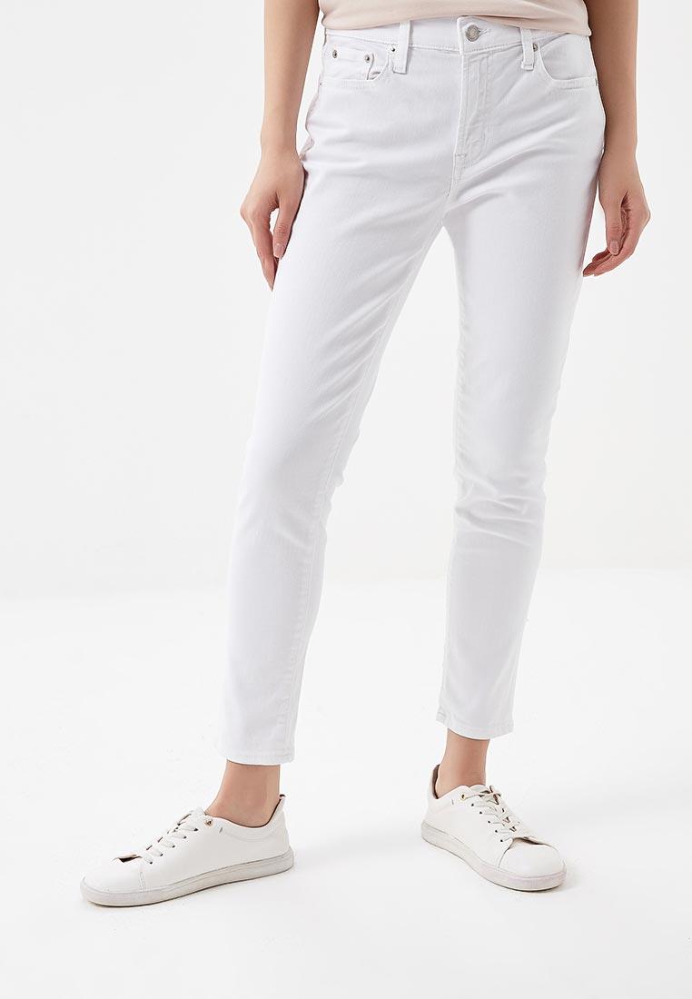 Женские зауженные брюки Gap 256509