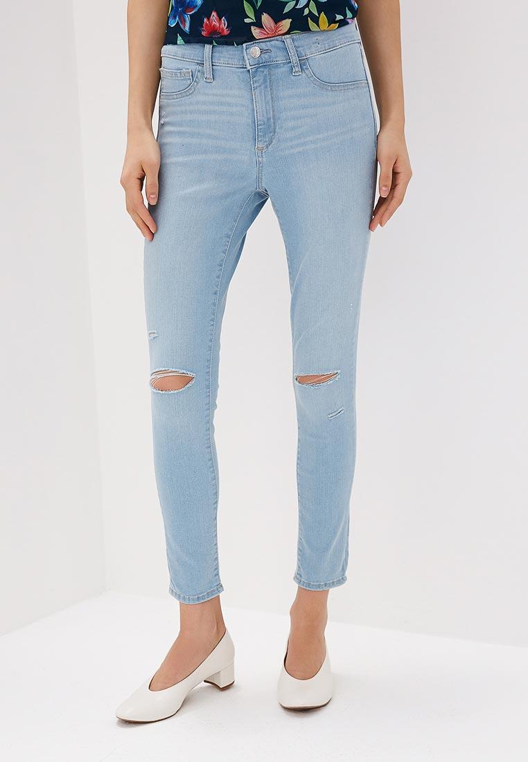 Зауженные джинсы Gap 256610