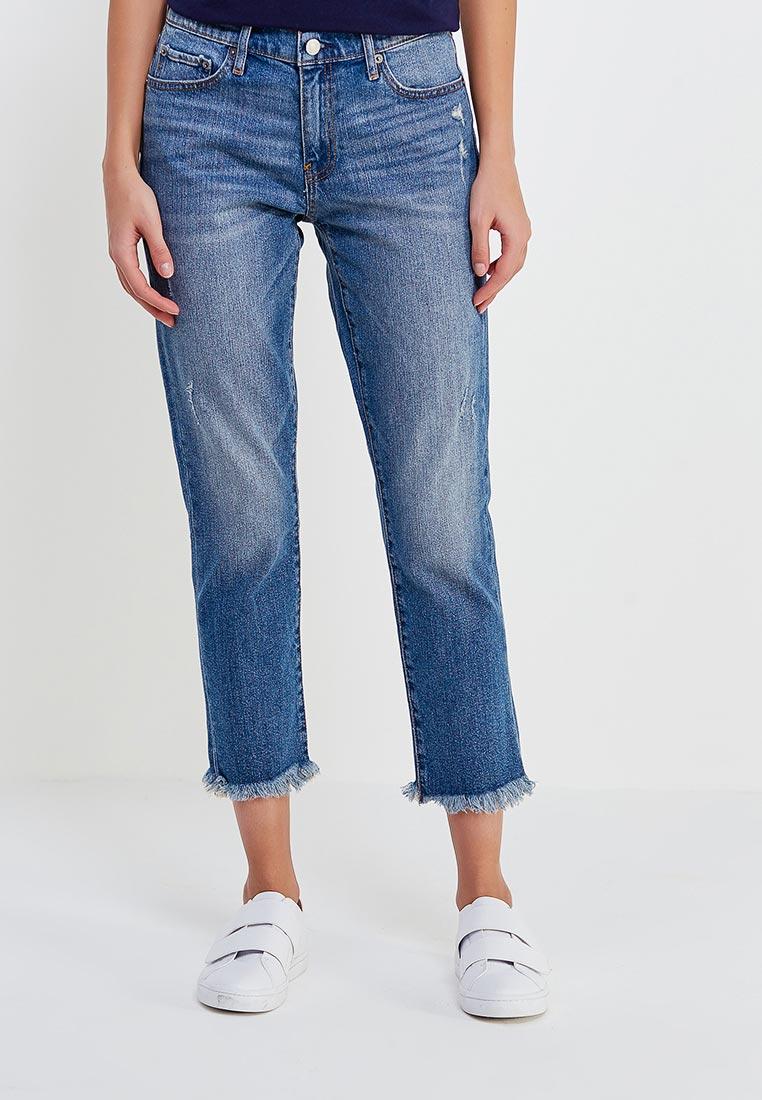 Зауженные джинсы Gap 256655
