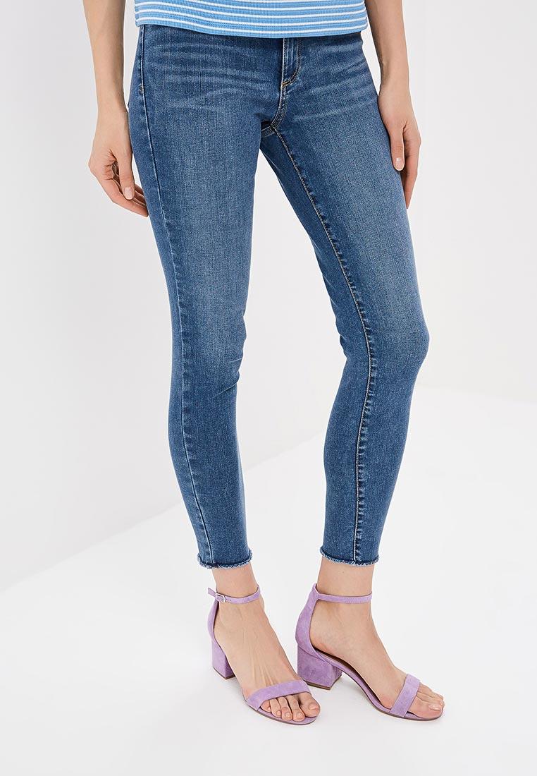 Зауженные джинсы Gap 256691