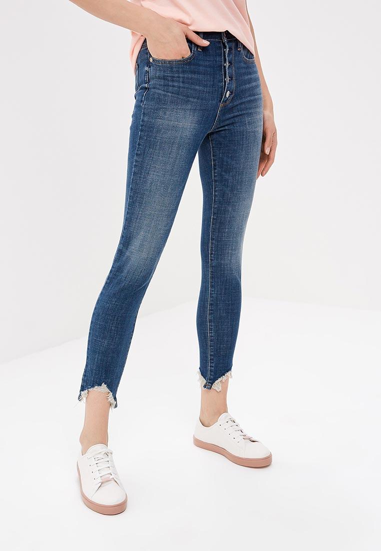 Зауженные джинсы Gap 256692