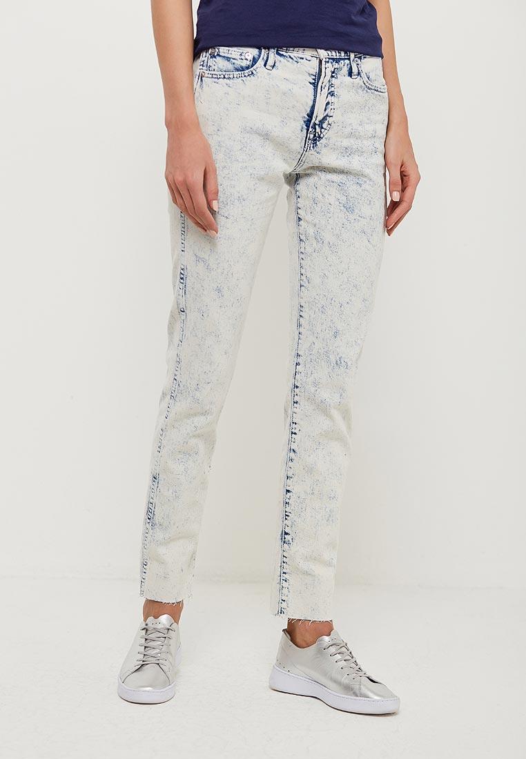 Зауженные джинсы Gap 258993