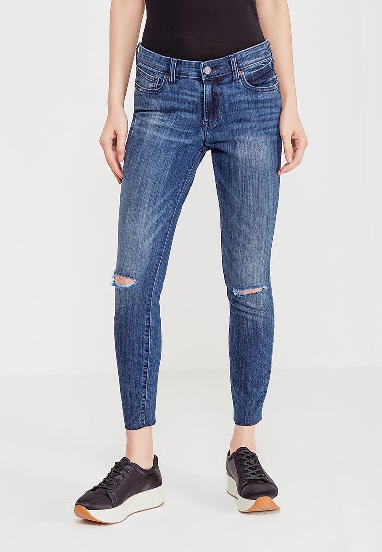 Зауженные джинсы Gap 269323