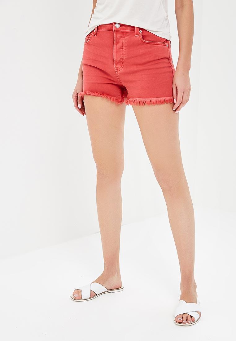Женские джинсовые шорты Gap 282063