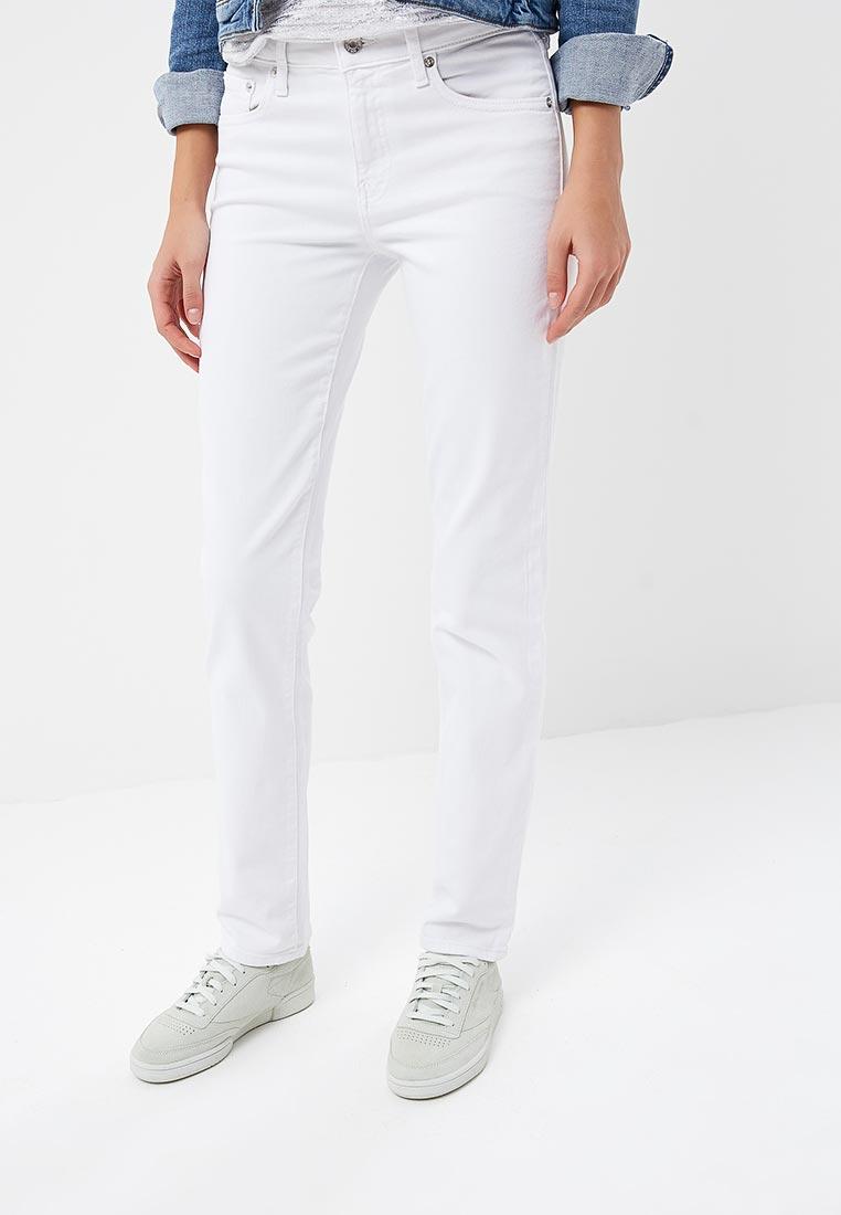 Прямые джинсы Gap 256523