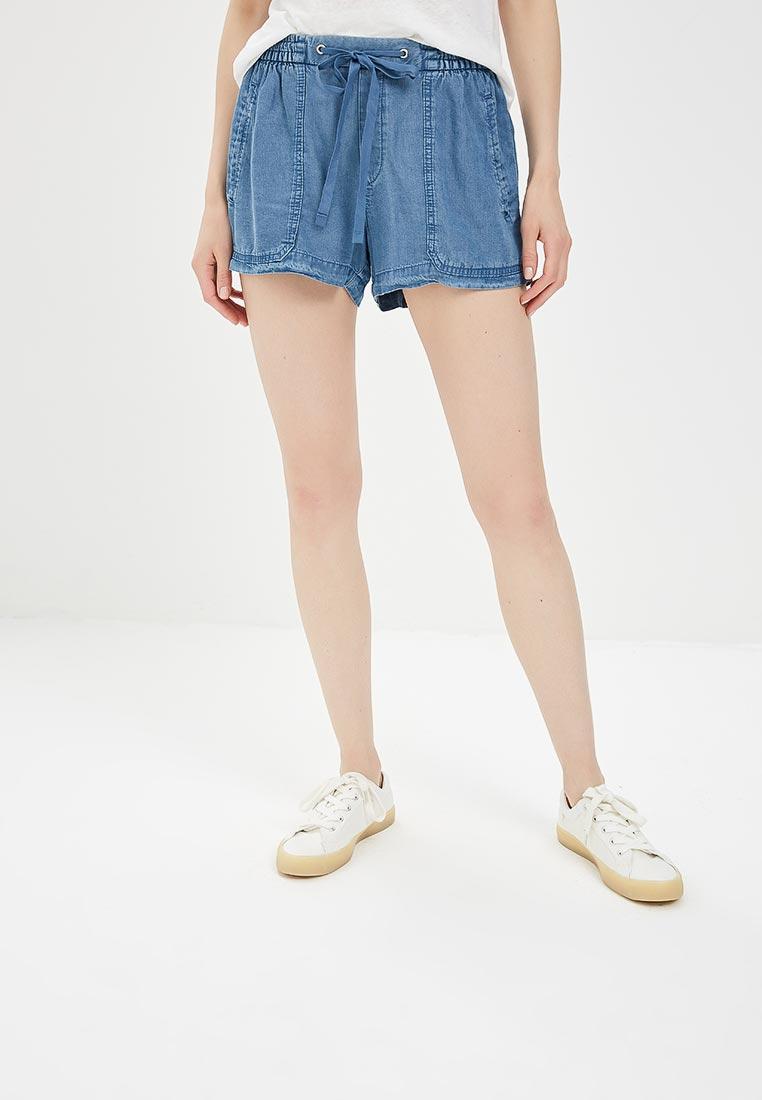 Женские джинсовые шорты Gap 269300