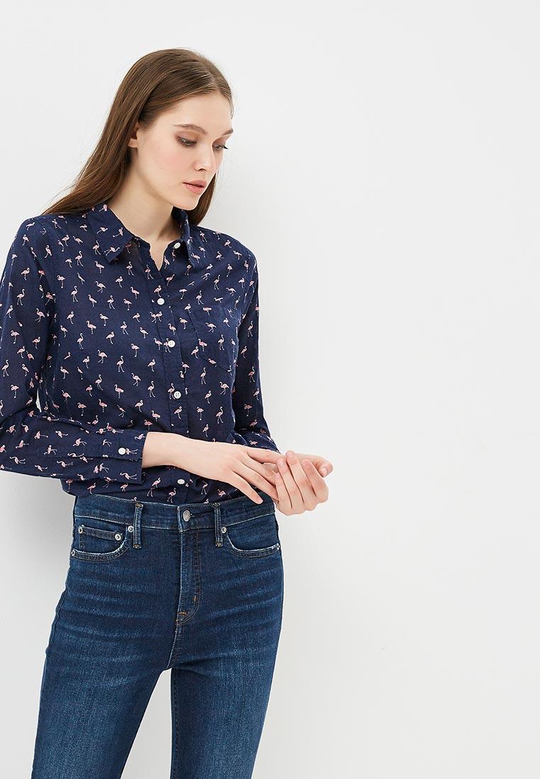 Женские рубашки с длинным рукавом Gap 299362