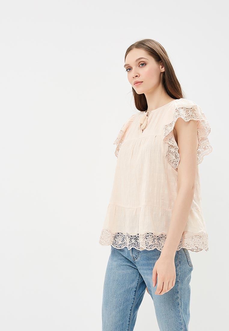 Блуза Gap 299680
